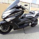 Moto yamaha occasion paris