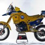 Moto occasion rallye raid