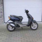 Yamaha scooter a vendre