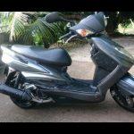 Moto 125 occasion tahiti