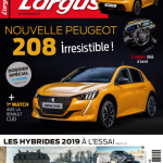 Argus journal officiel