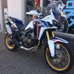 Moto occasion honda reims