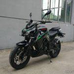 Le bon coin vente de moto