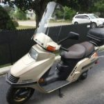 Scooter usagé a vendre pas cher
