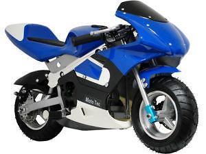 Ebay moto custom occasion