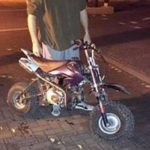 Argus moto trial