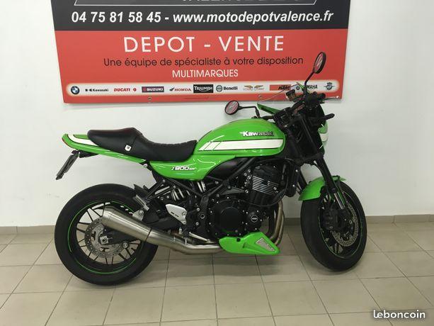 Moto 125 occasion drome