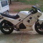 Moto occasion honda vfr 750