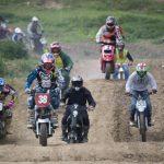 Argus moto cross