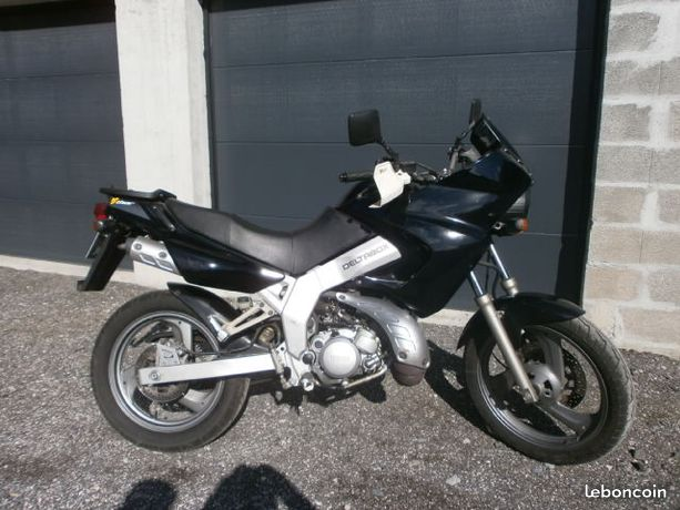 Professionnel moto occasion