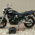 Moto 50cc occasion marne