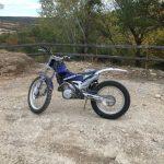 Le bon coin moto trial occasion