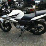Honda moto occasion annecy