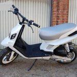Petite annonce moto 50cc