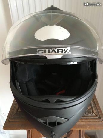 Le bon coin casque moto occasion