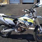 Moto occasion auvergne 50cc
