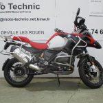 Moto occasion honda rouen