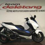 Concessionnaire moto occasion paris