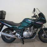 Moto occasion yamaha 900 diversion