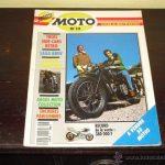 Argus moto collection