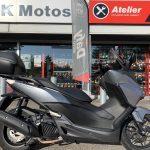 Vente moto occasion alsace