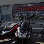 Concessionnaire moto cannes