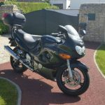 Moto 125 occasion basse normandie