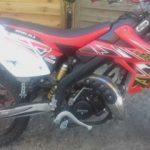 Moto 50cc occasion loire atlantique