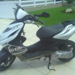 Scooter occasion 50cc