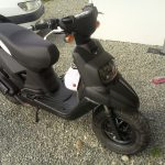Scooter yamaha occasion