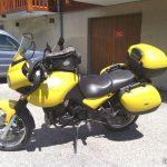 Moto 125 occasion savoie