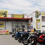Concessionnaire moto nancy