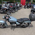 Moto 125 occasion rhone alpes