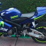 Moto occasion honda cbr 600 rr