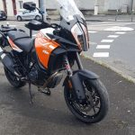 Annonce moto france