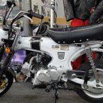Motos anciennes le bon coin