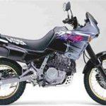 Moto honda dominator occasion