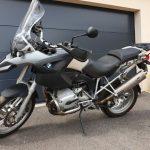 Leboncoin moto