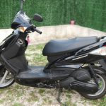 Scooter 125 yamaha occasion