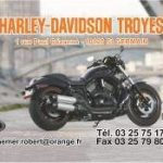 Harley occasion le bon coin