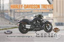 Harley occasion le bon coin