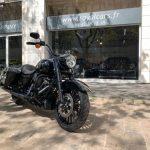 Le bon coin moto occasion custom