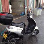 Scooter livraison pas cher