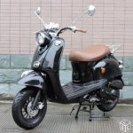 Cherche scooter occasion