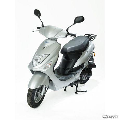 Leboncoin moto 50