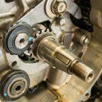 Reparation moteur moto