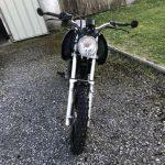 Moto trail occasion le bon coin