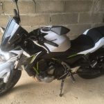 Leboncoin mini moto