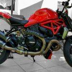 Ducati occasion le bon coin