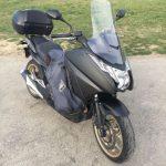 Moto 125 occasion bouches du rhone